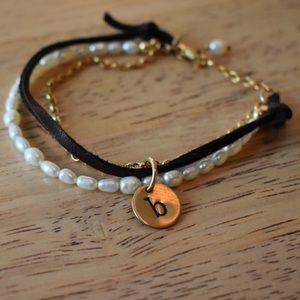 Jewelry - The Vintage Pearl Bracelet